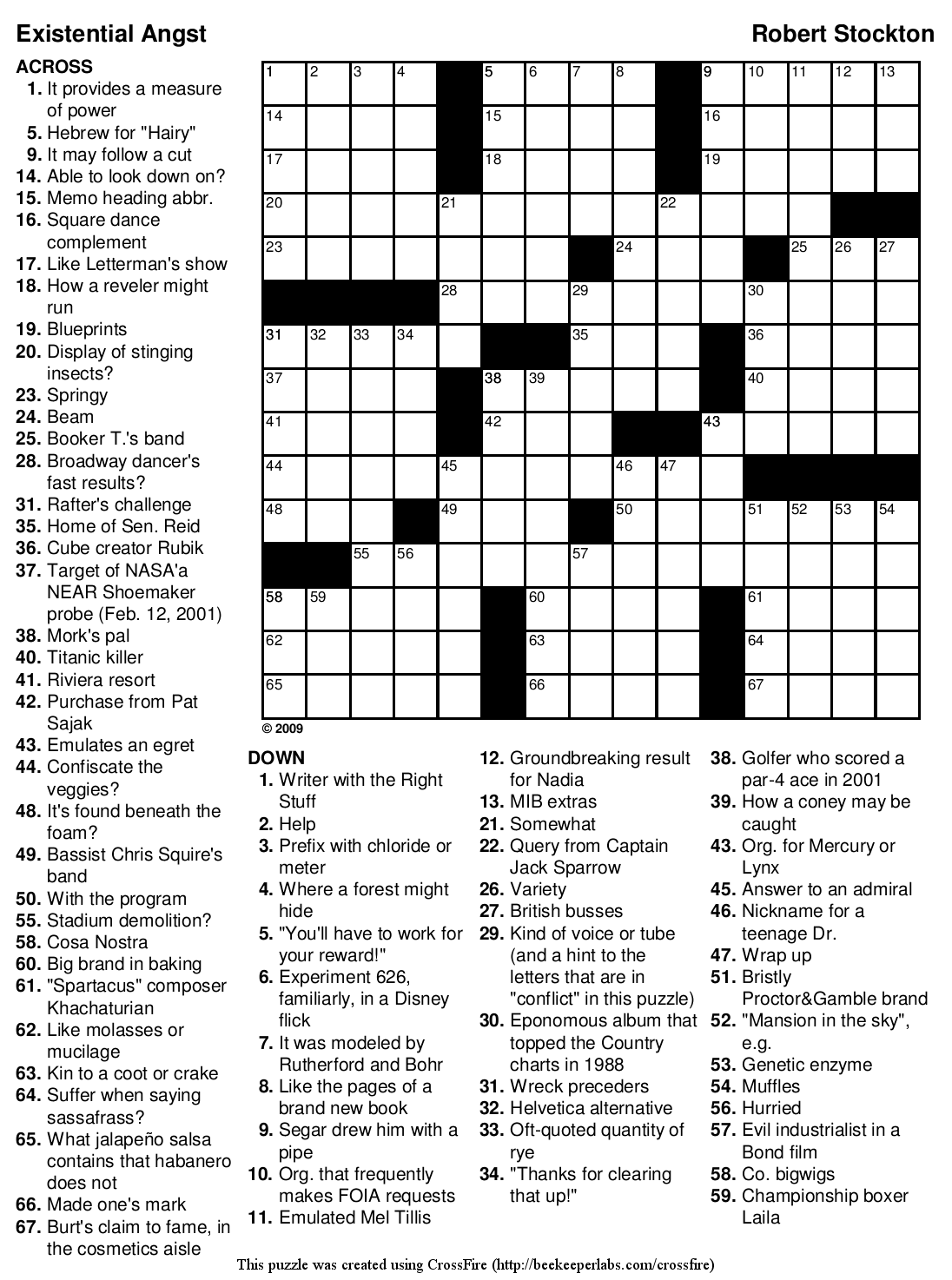 Pics Photos - Crossword Puzzle Medium Hard Free Easy Crossword Puzzles